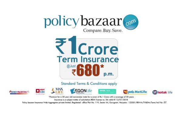 policybazaar-term insurance